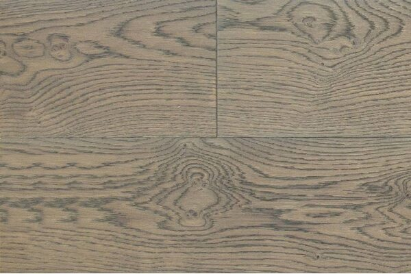 Паркетная доска Weitzer Parkett QUADRA OAK TAUPE PROVITAL finish